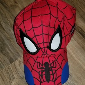 Spiderman kids Hat